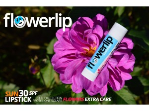 FLOWERLIP - Stick protettivo labbra