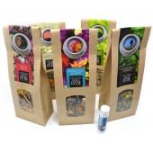INFUSI  Pack convenienza + OMAGGIO FLOWERLIP