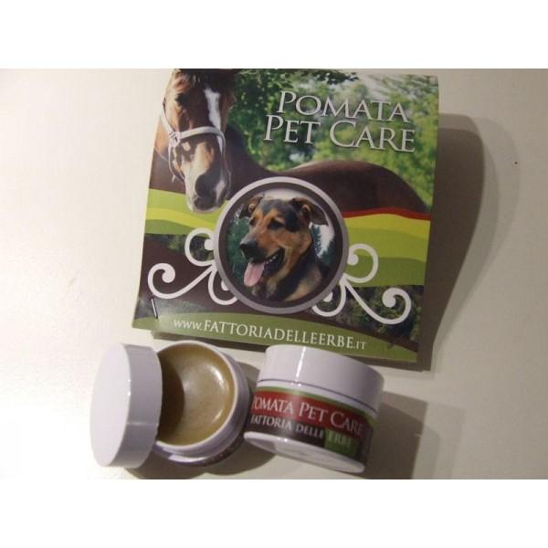 Balsamo Pet Care