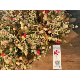 Bouquet Fiori Essiccati