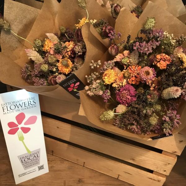 Fiori Essiccati Bouquet